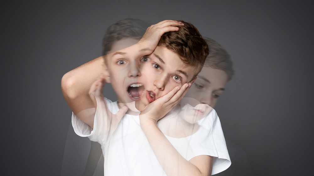 bipoláris zavar