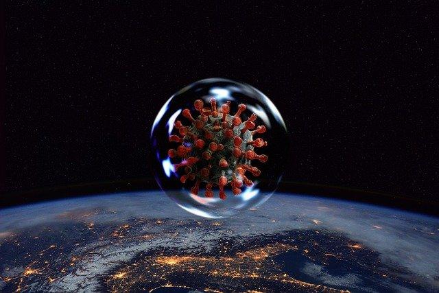 koronavírus covid légúti betegség