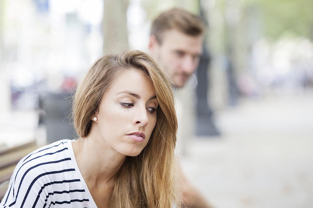 passzív-agresszív párkapcsolat