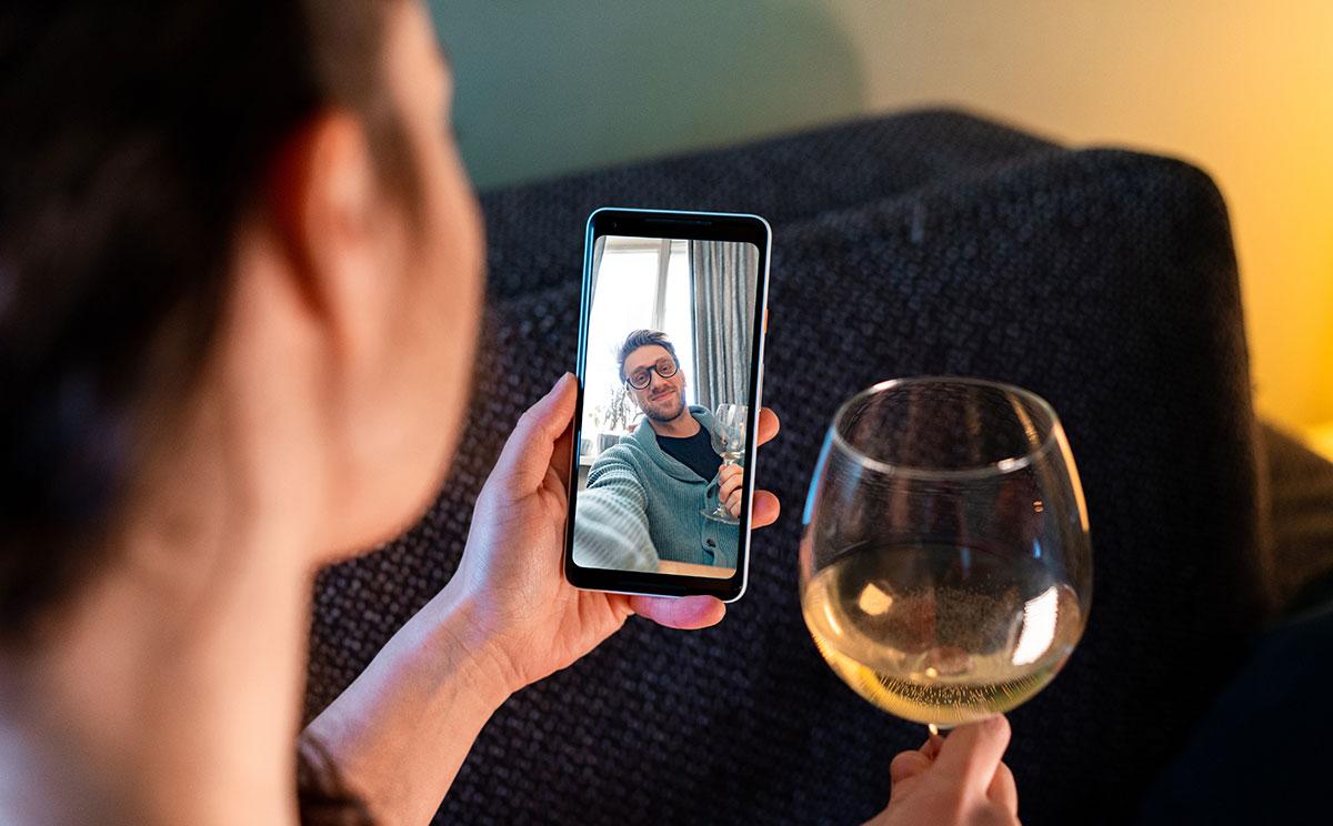 párkapcsolat távkapcsolat előnyei