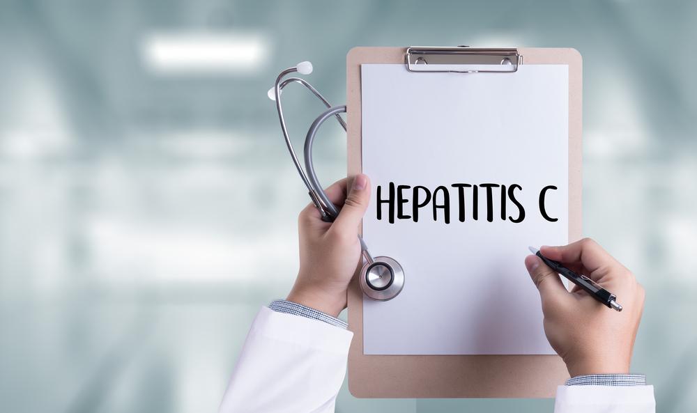 fertőző májgyulladás hepatitis C