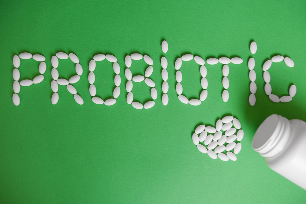 probiotikum hasmenés