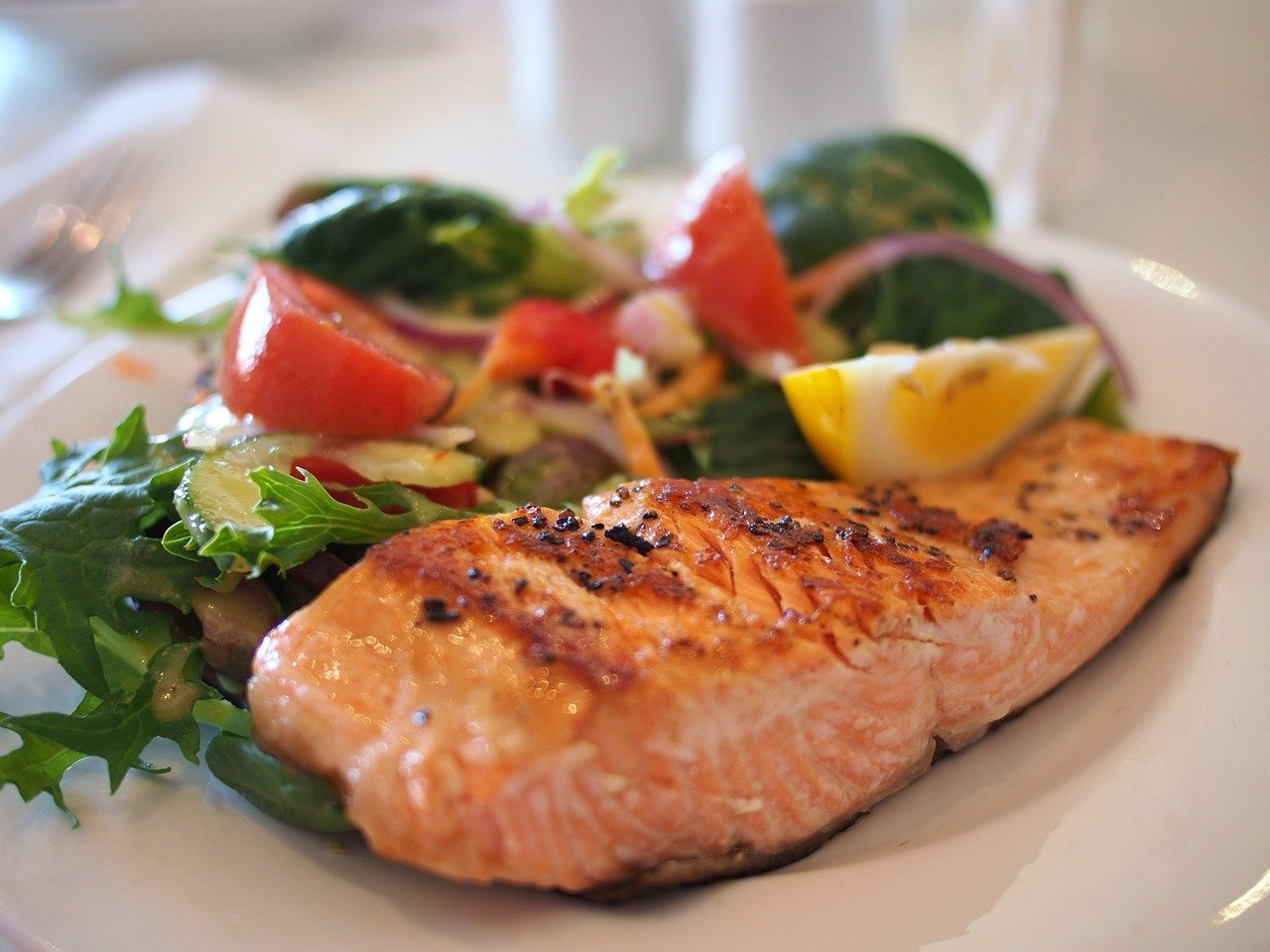 hal, egészséges táplálkozás, böjt