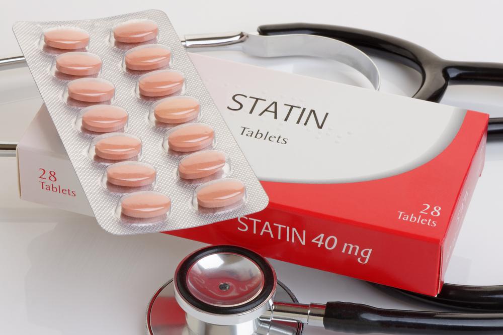 sztatin gyógyszer koleszterinszint