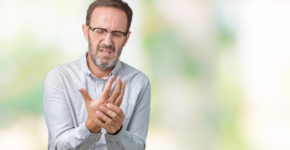mikrobiom ízületi gyulladás