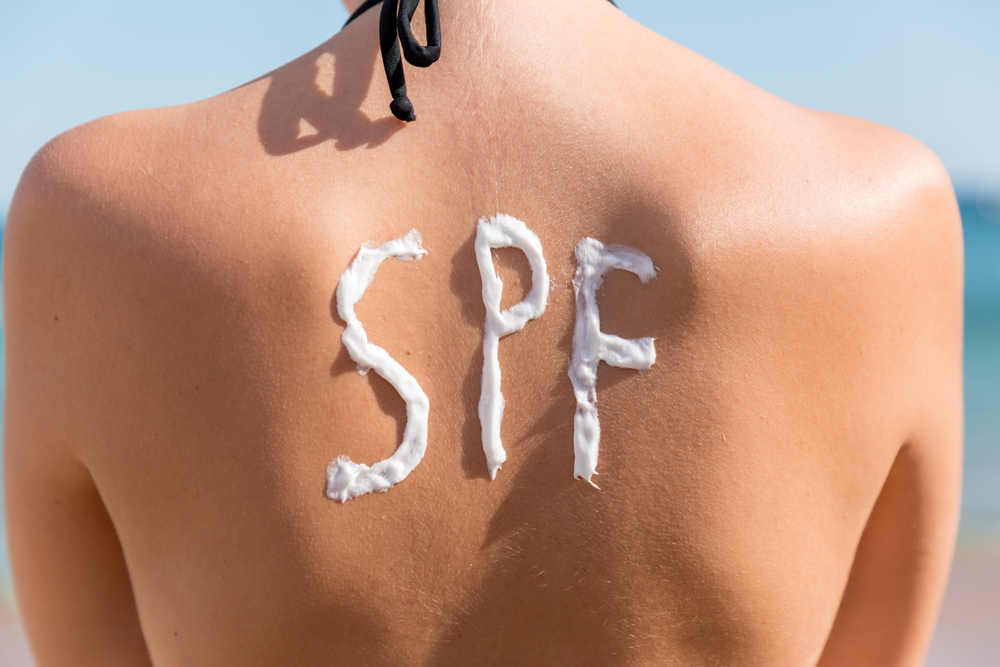 bőrrák megelőzése nyáron