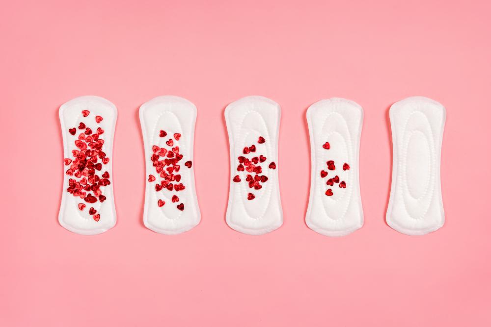 menstruáció