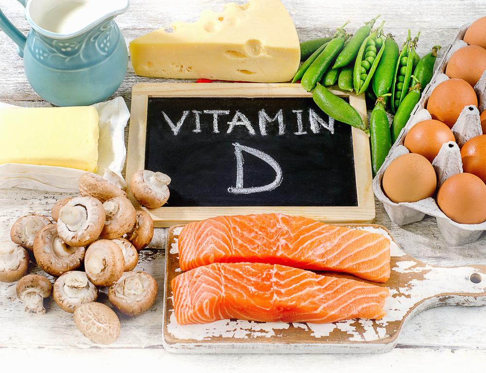 D-vitamin női egészség