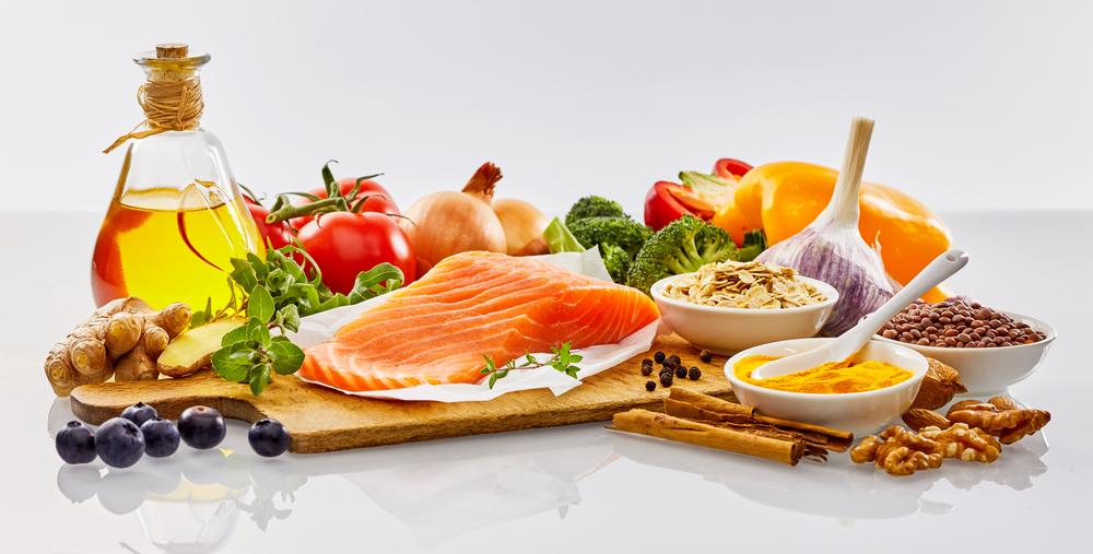 migrén mediterrán diéta