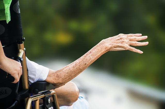 hospice daganatos betegség idős