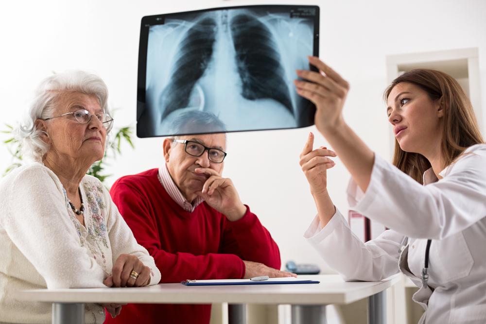 tüdőrák tüdőszűrés