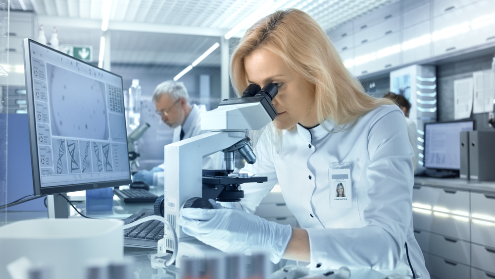BRCA mellrák génteszt