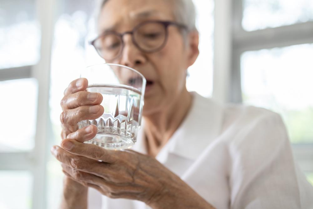 Parkinson-kór fáradtság