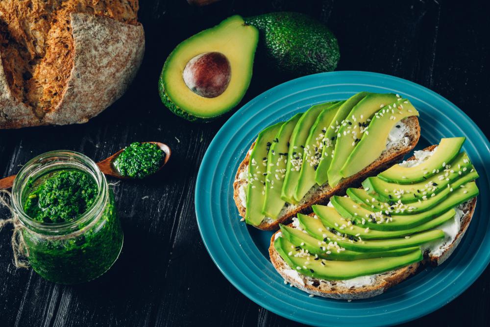 emésztést javító élelmiszerek