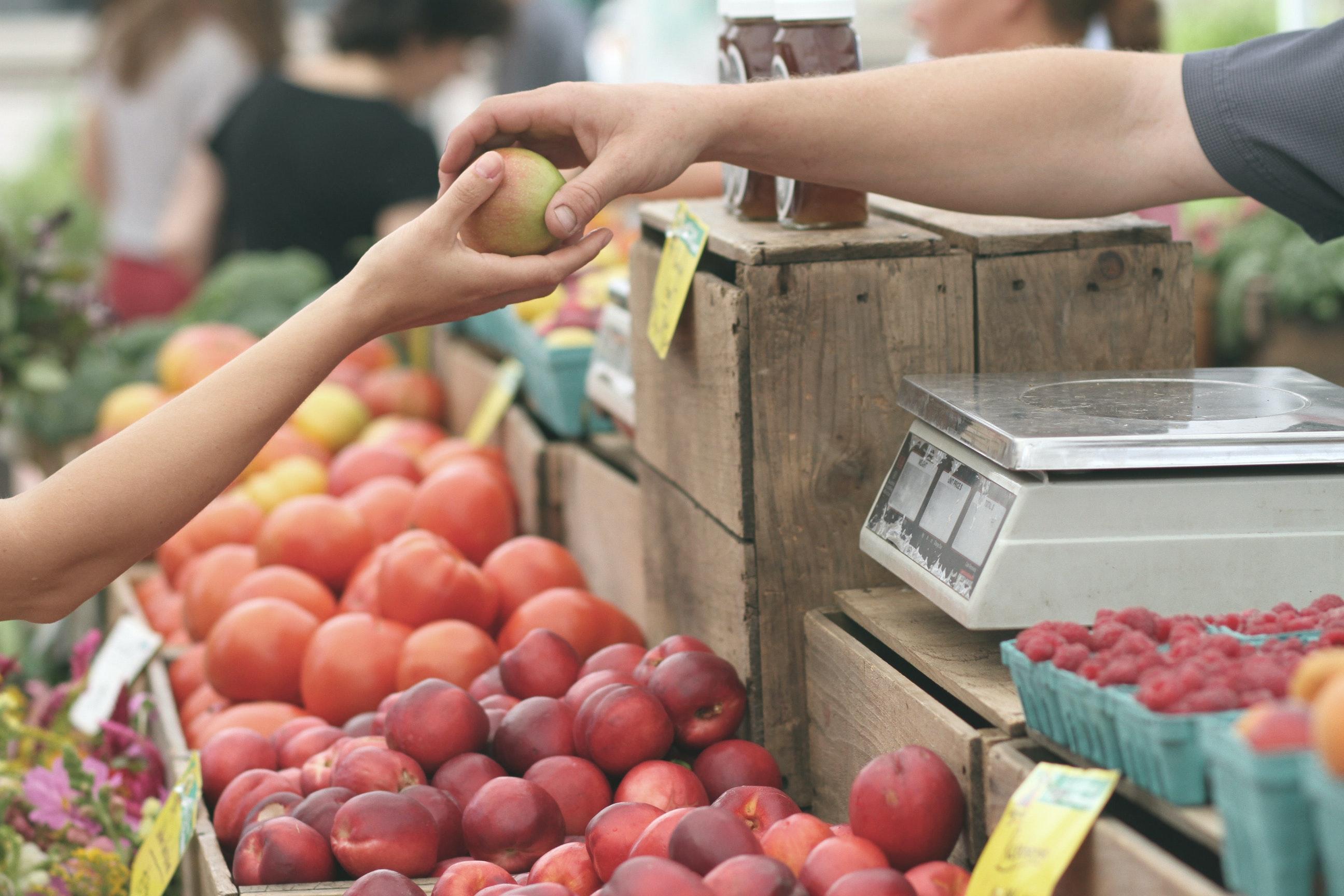 zöldség, gyümölcs, vitaminok, egészséges étrend
