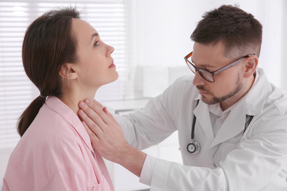 pajzsmirigy betegség