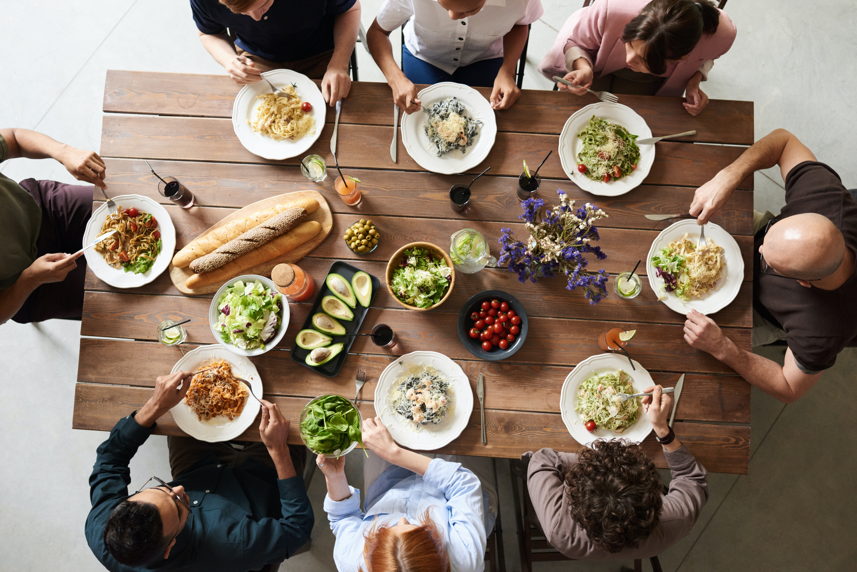 gyerekek étkezése egészséges étrend szülői minta