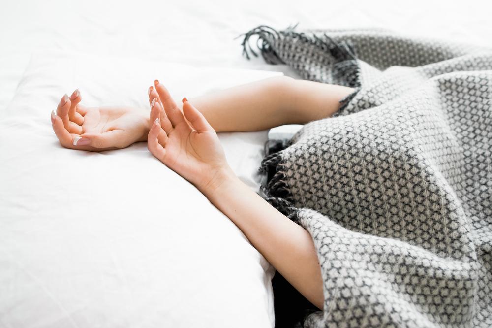 alváshiány alvászavar