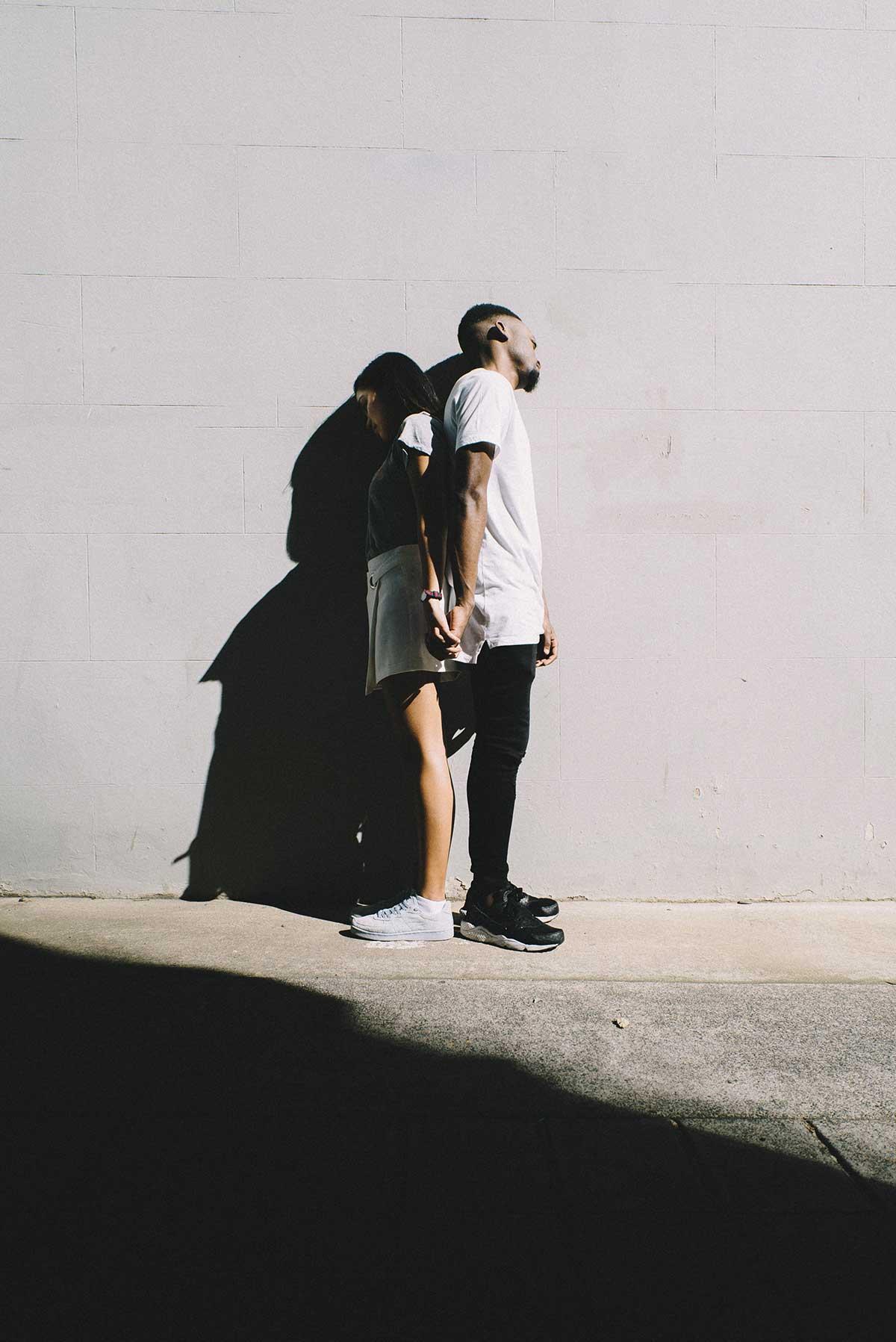 párkapcsolati kiégés burn out