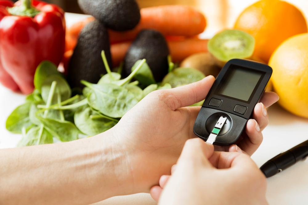 króm cukorbetegség