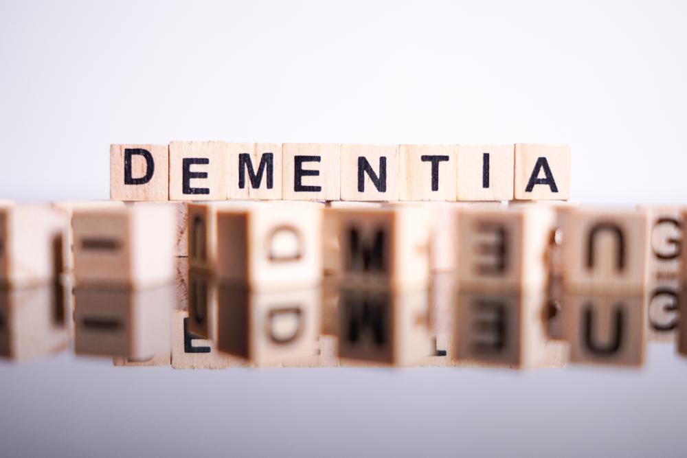 demencia megelőzés