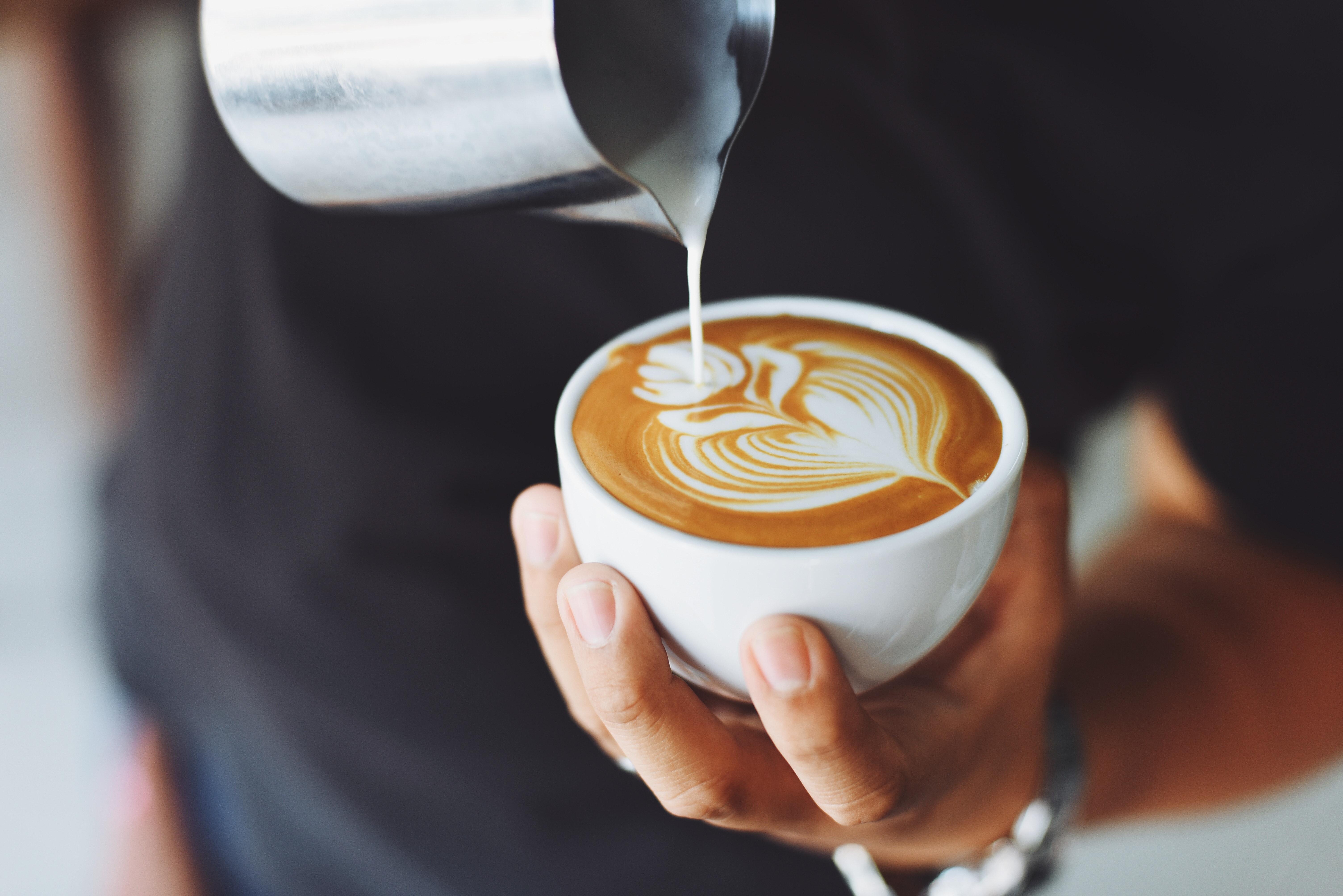 kávé, prosztatarák egészséges étrend