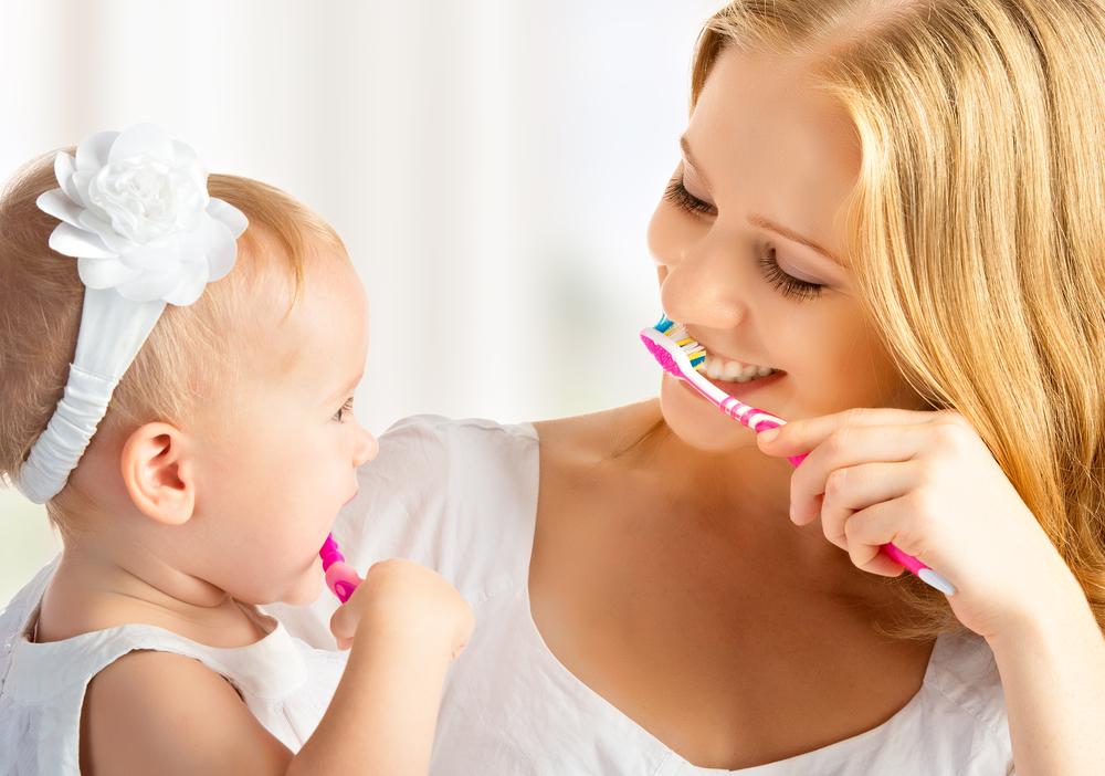 kisgyermekkori fogszuvasodás