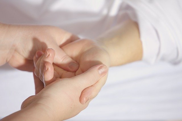 kézfájdalom