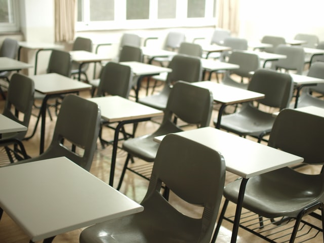 iskola fertőzés járvány