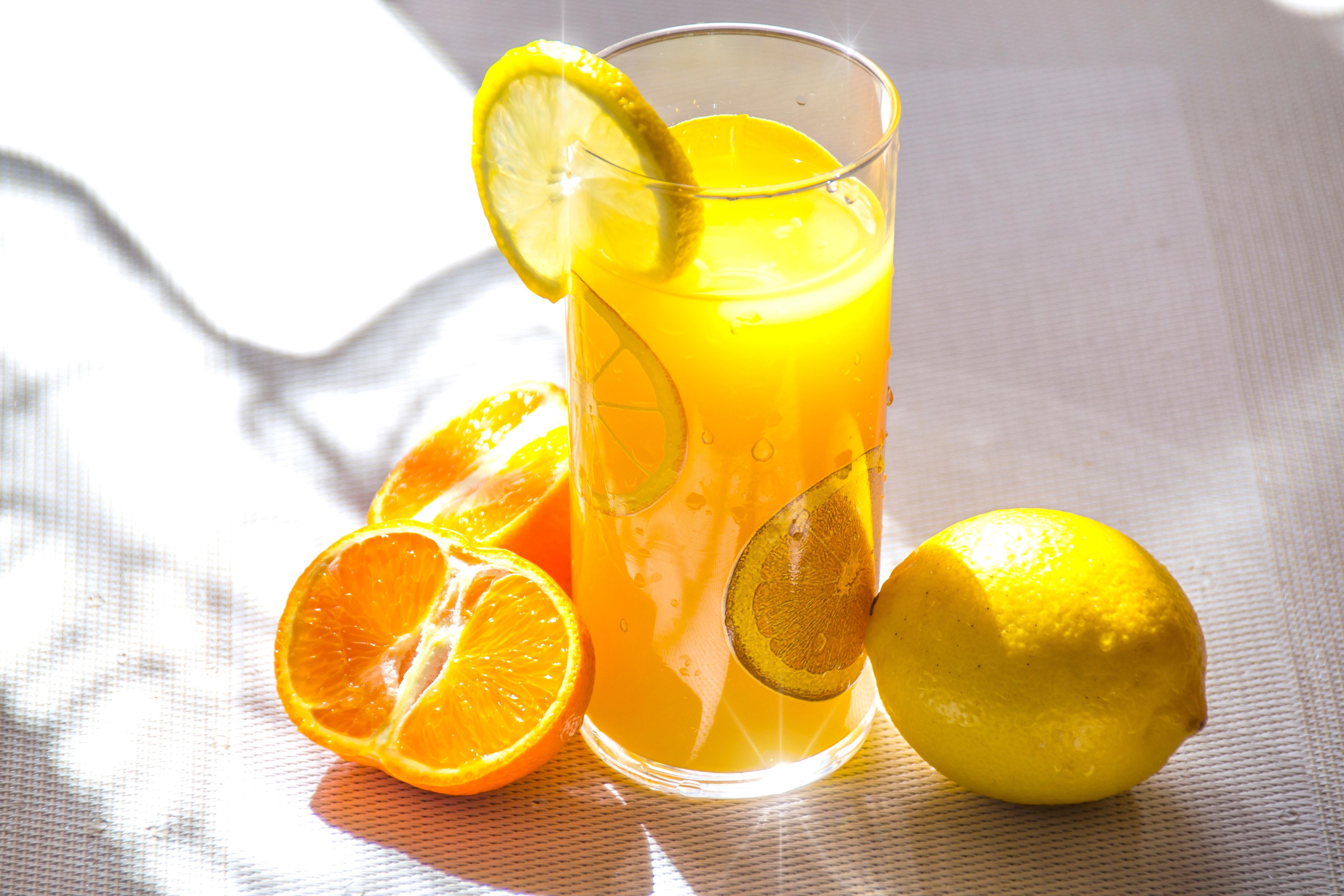juice, fogyókúra