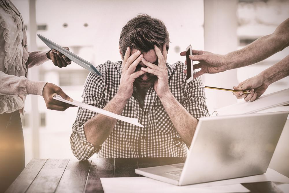 munkahelyi stressz stroke