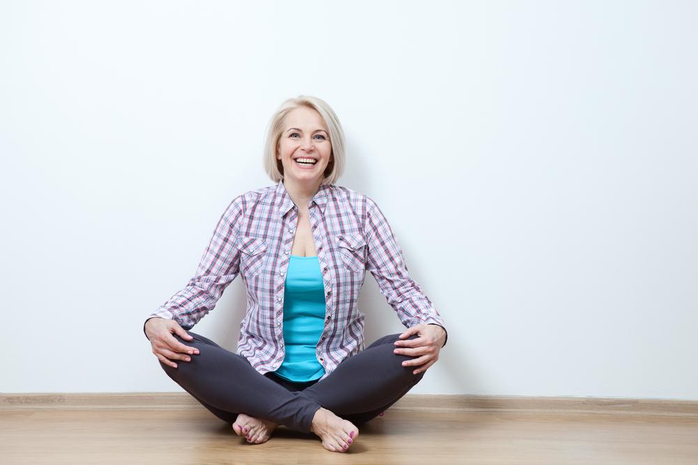 menopauza stresszkezelés