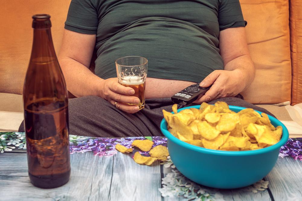 étkezési zavar pandémia