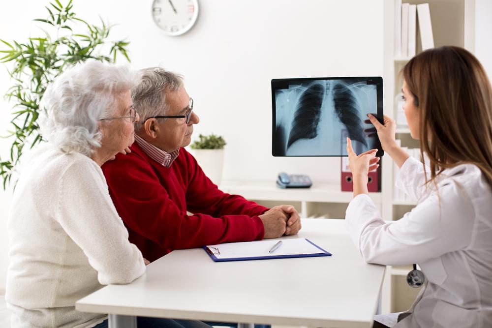 tüdőrák légszomj nehézlégzés