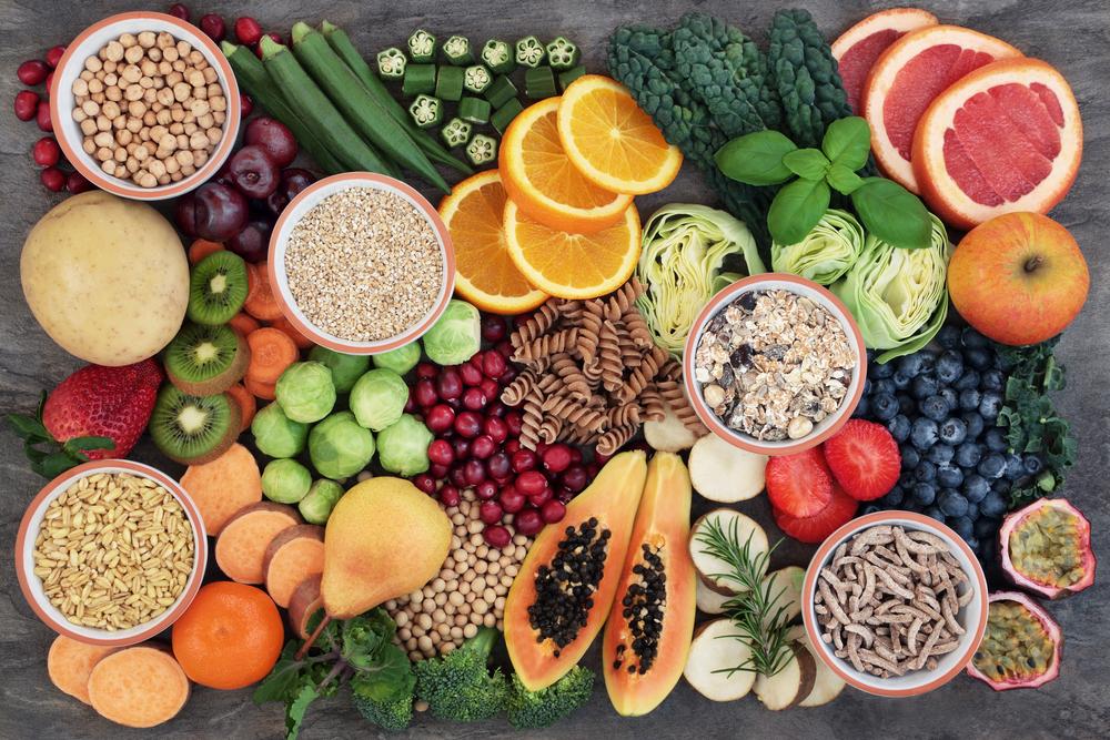 immunitás fertőzések étrend vegán vegetáriánus