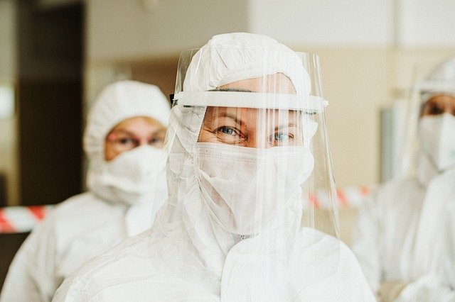 kutataás koronavírus