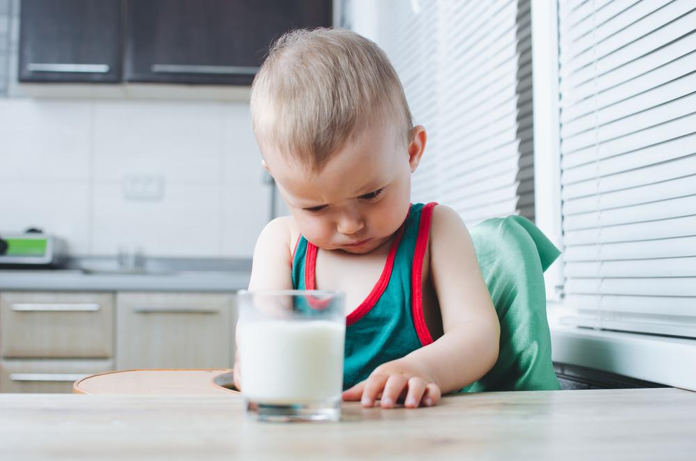 gyermekkori laktóz intolerancia