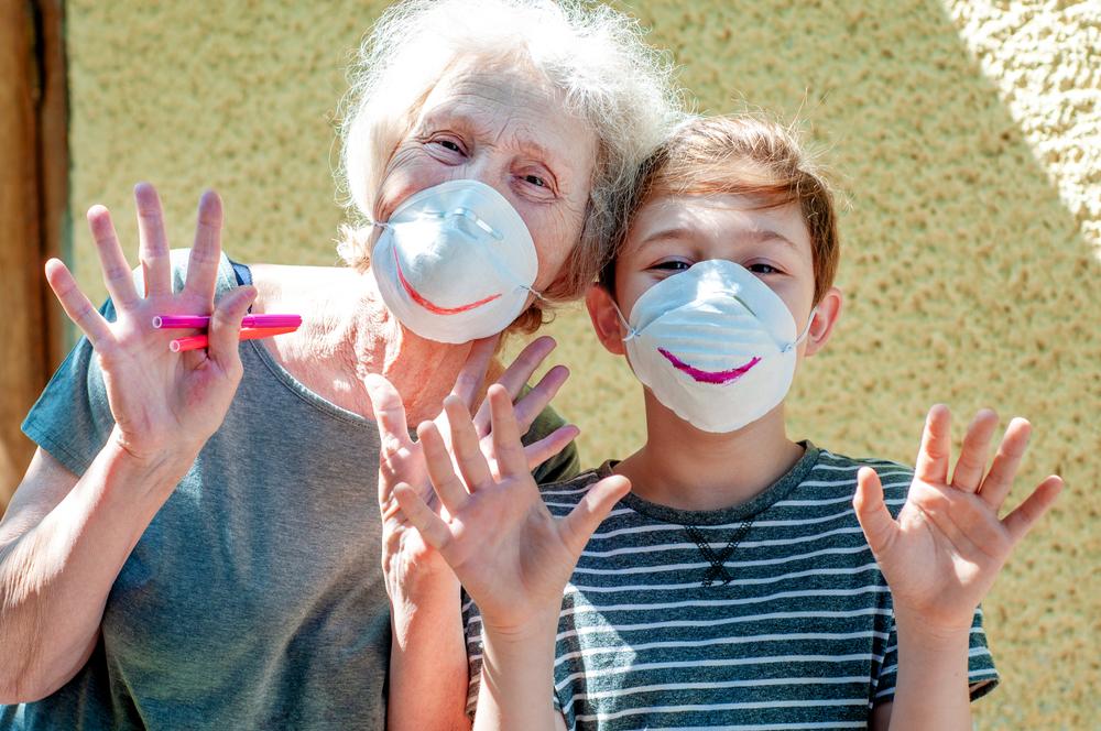 covid gyermekkori betegség
