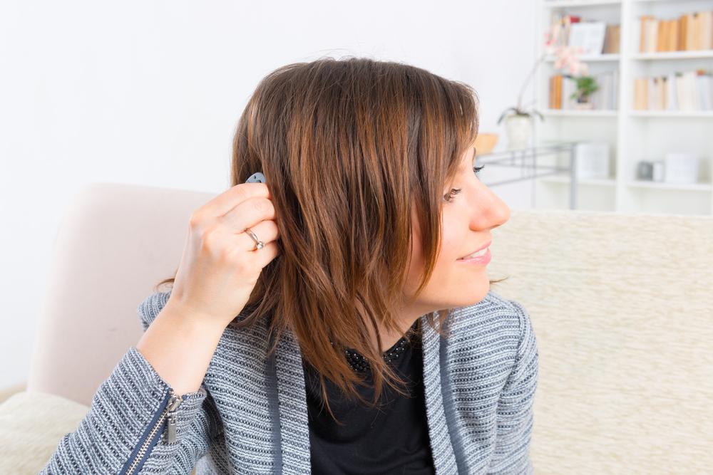 hallásvesztés halláskárosodás
