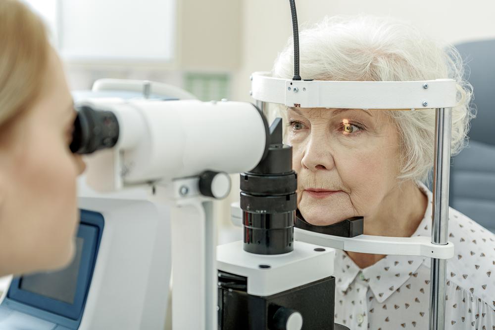 glaukóma